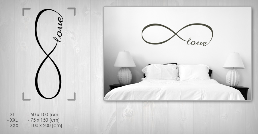 >Black Friday 60%< Naljepnice za zid CITATI 50x100 cm NACT001/24h - bela boja